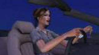 Jennifer Lopez - Que Hiciste (Sims 2) Adelanto TS- MA