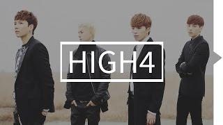 High4 Members Profile
