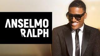 Anselmo Ralph na Solverde Casinos & Hotéis | 22 Abr e 20 Mai