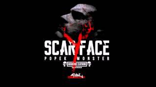 Popek Monster X DJ StarPunk - FUCK YOU (New Project)