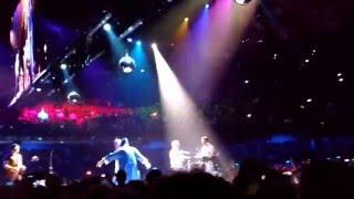 Mysterious Ways U2 Live Dublin 3 Arena - 24-11-2015
