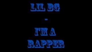 I'm a Rapper