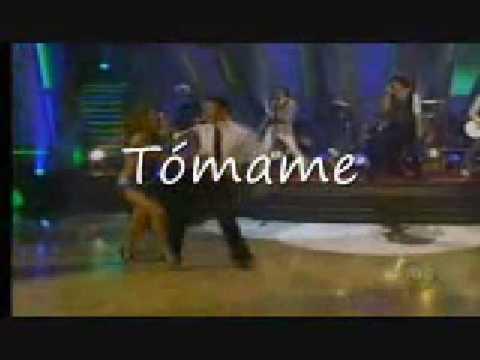 Take On Me En Espanol de The Jones Brothers Letra y Video