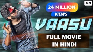 Vaasu Full Movie Dubbed In Hindi With English Subtitles  Action Movie