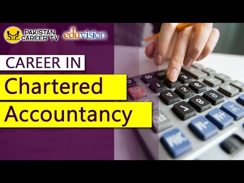 Complete information about Career in Chartered Accountancy CA
