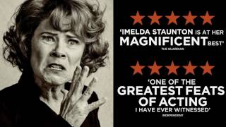 Who's Afraid of Virginia Woolf? - in cinemas 19 August from NT Live