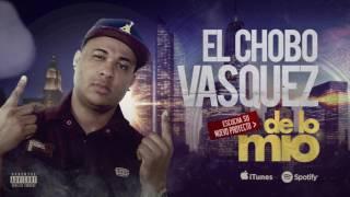 El Chobo Vasquez   - Mami  Prod YTBM & Eddie Ortega