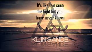 Jubel-Klingande*(Lyrics Video)