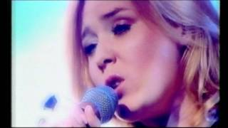 moloko mtv, live, the time is now