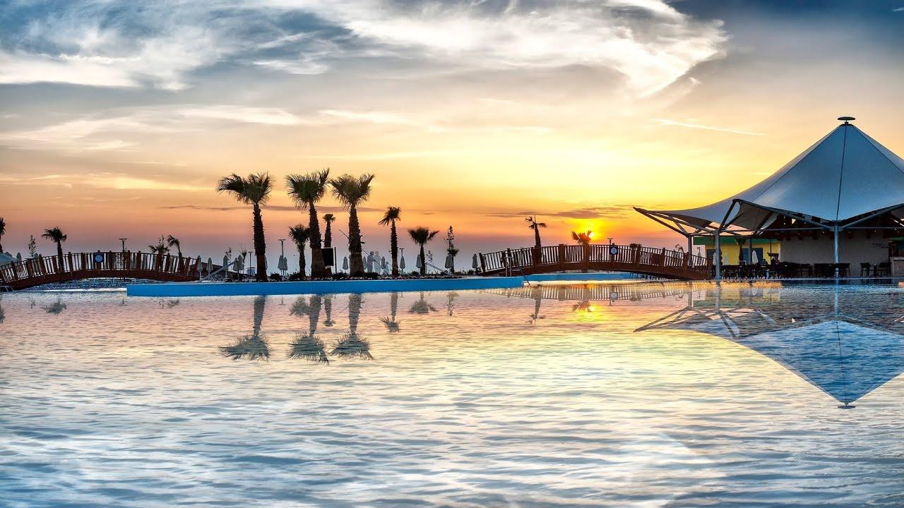 Hotel Aquasis De Luxe Resort SPA Didim (3 / 35)