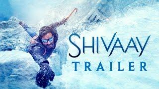 Shivaay | Official Trailer | Ajay Devgn width=