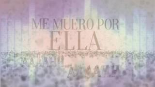 """La Original Banda El Limón / ME MUERO POR ELLA ft. Hector Acosta """"El Torito"""" (Video Lyric)"""