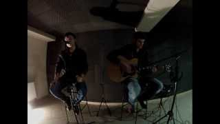 Linkin Park - The Messenger ( cover by Martin & Gabriel - Live Music Video )