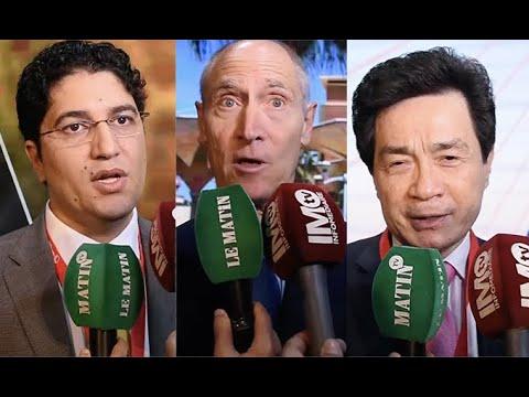 Video : Casablanca Arbitration Days centré sur l'investissement en Afrique