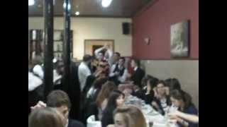 Jantar de Curso