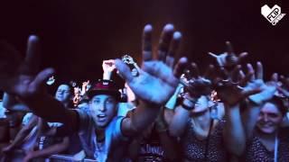 Flip Capella Live at Donauinsel Festival 2014 (Radio Energy Stage | MC Lipm)