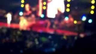 Hilito- Romeo Santos Live Dallas Tx