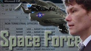 Vergessene Legende Gary McKinnon hackte sich In NASA Computer und fand Beweise für Aliens 👽👽👽