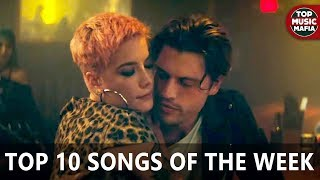 Top 10 Songs Of The Week - November 24, 2018 (Billboard Hot 100)