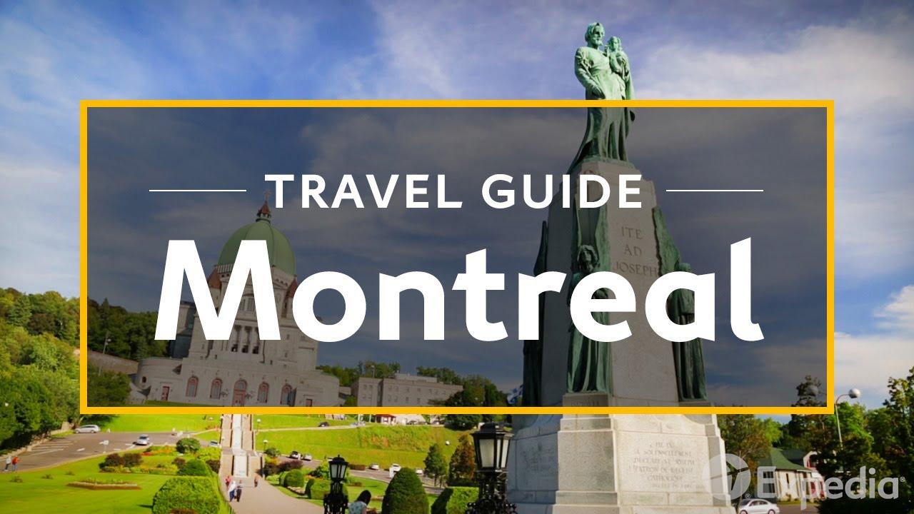 Montreal (QC) - Canada