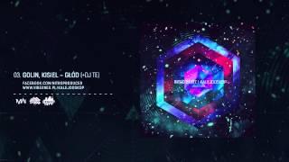 Nitro Beatz feat. Golin, Kisiel - Głód (cuty DJ Te) [Audio]