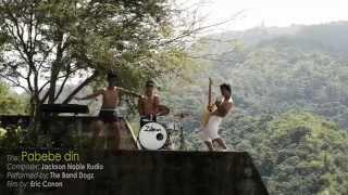 Pabebe din - The Band Dogz