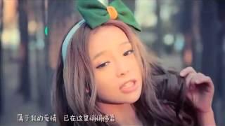 [2012 Chinese music]   裴紫绮 Pei ziqi - Darling