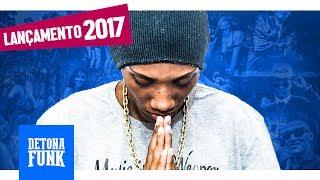 MC GW - Ritmo Mexicano - Vai Contraindo (DJ Tezinho e DJ Douglinhas MPC) Lançamento 2017