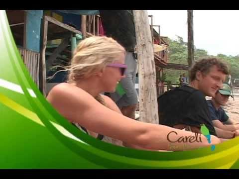 Nicaragua Outdoor Activities – Careli Tours Nicaragua