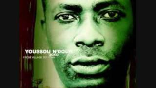 Youssou N'Dour~My Hope Is In You   YouTube