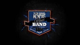 "Memphis Mass Band | ""Kelly Price"" at Practice  2017"