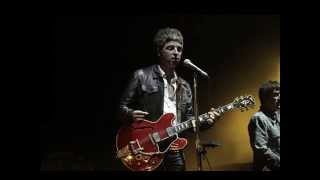 Noel Gallagher's High Flying Birds - Leave My Guitar Alone