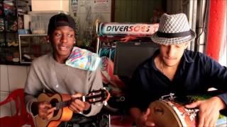 Já é - JORGE ARAGÃO (cover Alex Guilherme) | SONG CHANNEL