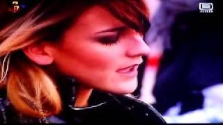 """MCA7 mariana canta """"dream on lover"""""""