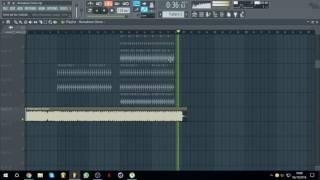 Ovion - On My Way (FL Studio Remake)