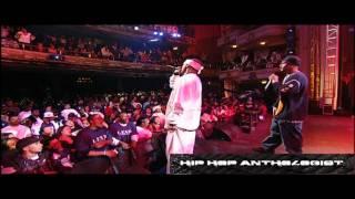 Cam'ron | Juelz Santana - Hey Ma (Live Peformance at Apollo)