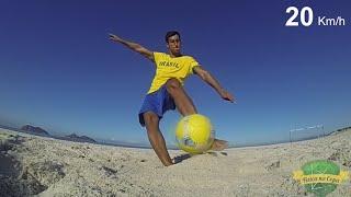 Física na Copa