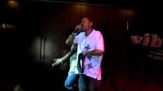 RMAO-BUDA  (REGGAE STYLE LIVE)