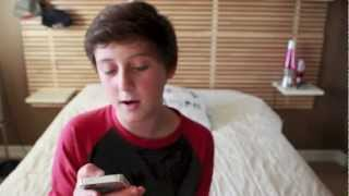 Trevor Moran Responds to Hate Comments (and some nice ones hehe)