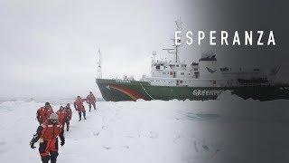 Esperanza - Trailer