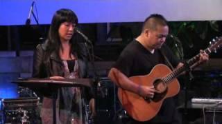 Avalanche (Live) - Jason Consolacion w/Lisa Vidas