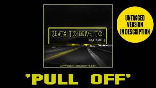 Beats To Drive To Volume 1: Pull Off (Instrumental) Chill Trap Beat