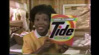 Unscented Tide Commercial