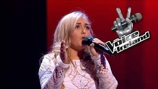 Alison Rushe - We Don't Have To Take Our Clothes Off - The Voice of Ireland - Series 5 Ep7