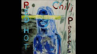Minor Thing Red Hot Chili Peppers