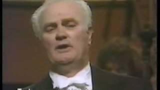 """Vickers/Norman - Das Lied von der Erde, n. 3  - """"Von der Jugend"""" - 1985"""