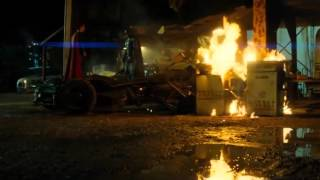 """Batman v Superman: Dawn Of Justice Official """"Do You Bleed"""" Extended TV Spot 2016 HD"""
