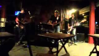 Rock das aranhas - Mato virgem (Live in Leao 24-02-2012)