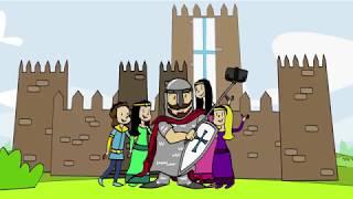 E nasceu Portugal (Afonso, o Conquistador)
