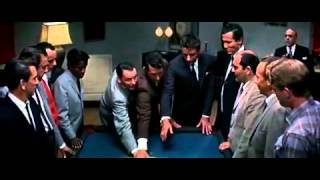 Ocean's Eleven [1960 / Official Trailer / english]